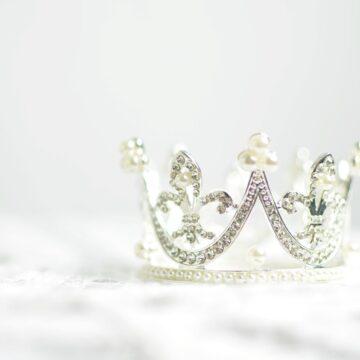 Królowa przedscenia