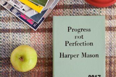 Mój perfekcjonizm
