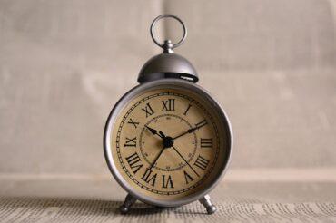 Jak znaleźć czas na pisanie?