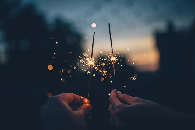 ręce i ognie
