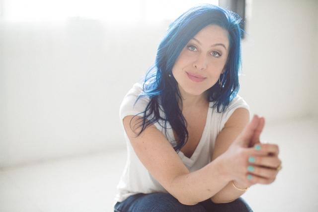 Alexandra Franzen wywiad