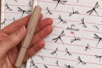 #Morning pages – jak zacząć pisać poranne strony?
